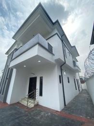 5 bedroom Semi Detached Duplex for sale Sangotedo Sangotedo Lagos