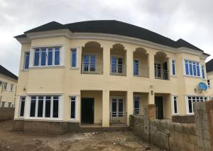 5 bedroom Semi Detached Duplex House for sale Wuye Abuja