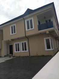 5 bedroom Semi Detached Duplex House for sale Royal gardens estate, Ajah Off Lekki-Epe Expressway Ajah Lagos