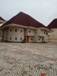 5 bedroom Detached Duplex House for rent In a mini estate Kado Abuja