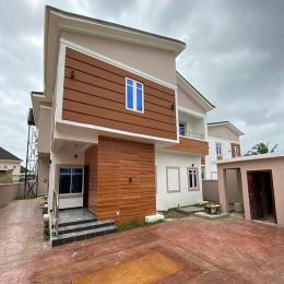 5 bedroom Detached Duplex House for sale Victory Estate Ajah, Lagos Lekki Lagos