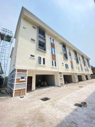 5 bedroom Terraced Duplex House for sale Idado,Lekki  Idado Lekki Lagos