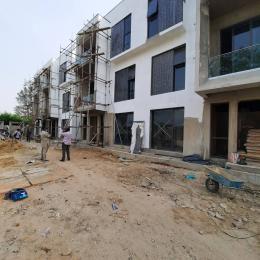 5 bedroom Terraced Duplex for sale Banana Island Banana Island Ikoyi Lagos