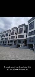 5 bedroom Terraced Duplex House for rent Asokoro  Asokoro Abuja
