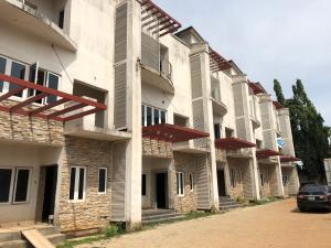 5 bedroom Terraced Duplex for sale Durumi Abuja