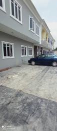5 bedroom Terraced Duplex House for rent Twins Obasa Medina Gbagada Lagos