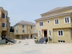 5 bedroom Terraced Duplex House for rent ... Magodo GRA Phase 2 Kosofe/Ikosi Lagos