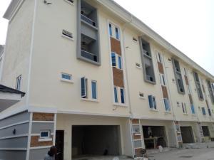 5 bedroom Terraced Duplex House for sale - Idado Lekki Lagos