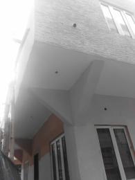 Terraced Duplex for sale Off Olarewaju Street Akoka Yaba Lagos