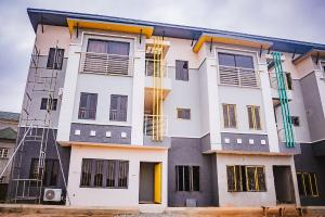 5 bedroom Terraced Duplex House for sale Jabi close to life camp Jabi Abuja