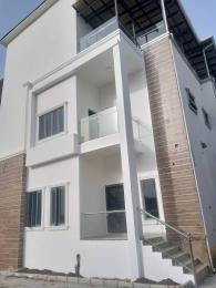 5 bedroom Terraced Duplex House for rent startimes estate Apple junction Amuwo Odofin Lagos