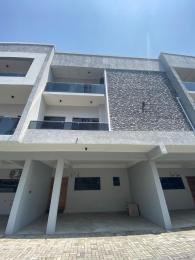 5 bedroom Terraced Duplex for sale Lekki Phase 1 Lekki Lagos