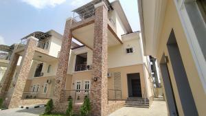 5 bedroom Terraced Duplex House for rent Katampe extension Katampe Ext Abuja