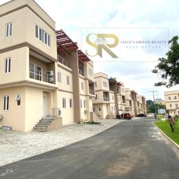 5 bedroom Semi Detached Duplex for sale Istrom Residences Zone 5, Wuse 2 Abuja