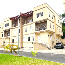 5 bedroom Semi Detached Duplex House for sale Istrom Residences Wuse Zone 5 Wuse 2 Abuja