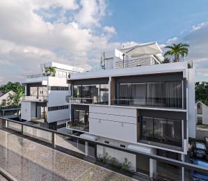 4 bedroom Semi Detached Duplex House for sale Off Alfred Rewane Old Ikoyi Ikoyi Lagos