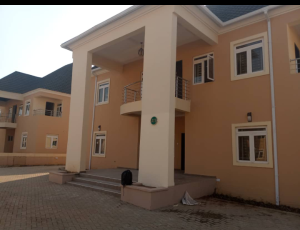 5 bedroom Detached Duplex House for rent Abuja manor estate Gaduwa Abuja