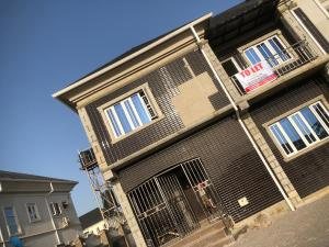5 bedroom Semi Detached Duplex House for rent River Park Estate Lugbe Abuja