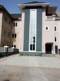 5 bedroom Semi Detached Duplex for sale Kings Park Estate Opposite Games Village Kaura (Games Village) Abuja