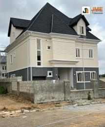 5 bedroom Terraced Duplex House for sale Estate  Idu Industrial(Institution and Research) Abuja