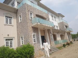 10 bedroom Detached Duplex House for sale Mabuchi  Mabushi Abuja