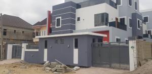 5 bedroom Boys Quarters Flat / Apartment for sale Divine Homes, Thomas Estate. Thomas estate Ajah Lagos