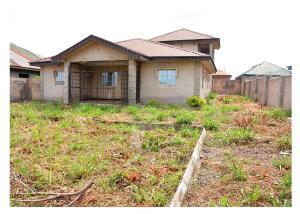 5 bedroom Detached Bungalow for sale Agunfoye Estate Igbogbo Ikorodu Lagos