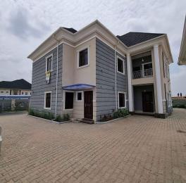 5 bedroom Detached Duplex House for sale Jahi Jahi Abuja