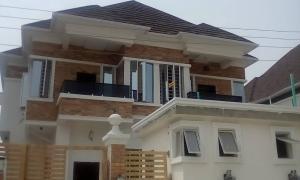 6 bedroom Detached Duplex for sale Victory Park Estate Lekki Lagos
