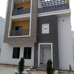 5 bedroom Detached Duplex House for sale Wuye Wuye Abuja