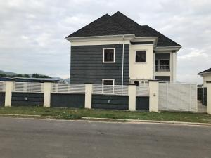 5 bedroom Detached Duplex House for sale Naval Quarters, Jahi, Abuja Jahi Abuja