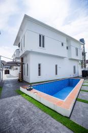 5 bedroom Detached Duplex House for rent Ikota Villa Estate 2 Ikota Lekki Lagos