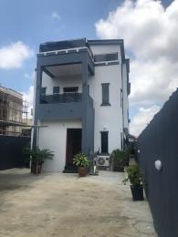 5 bedroom Detached Duplex for sale Liberty Estate Ago palace Okota Lagos