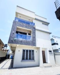 5 bedroom Detached Duplex House for sale Off Forte Oil street Lekki phase 1 Lekki Phase 1 Lekki Lagos