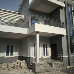 6 bedroom Detached Duplex House for sale Marafa behind kasu Kaduna North Kaduna