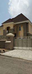 5 bedroom Detached Duplex for sale Karsana Gwarinpa Abuja