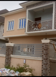 4 bedroom House for rent Julex Estate Along Voice Of Nigeria Road Lugbe Abuja Lugbe Abuja