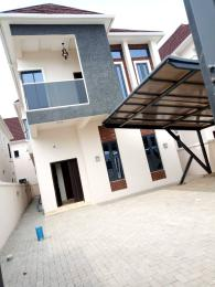 5 bedroom Boys Quarters Flat / Apartment for sale ORCHID ROAD Lekki Phase 1 Lekki Lagos