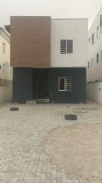 5 bedroom Detached Duplex House for rent Jakande Jakande Lekki Lagos