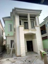 5 bedroom Detached Duplex for sale In A Mini Estate Close To Omole Phase 1 Ojodu Lagos