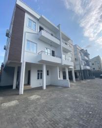 5 bedroom Semi Detached Duplex for rent ONIRU Victoria Island Lagos