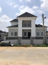 5 bedroom Detached Duplex House for sale River Park Lugbe Abuja