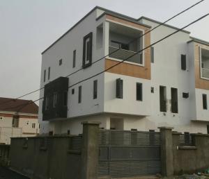 5 bedroom Semi Detached Duplex for sale Magodo Shangisha Magodo GRA Phase 2 Kosofe/Ikosi Lagos