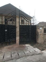 5 bedroom Terraced Duplex House for rent Liberty Estate Enugu Enugu