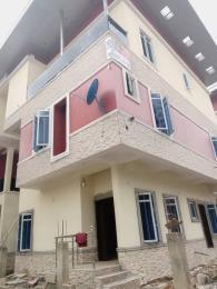 5 bedroom Semi Detached Duplex House for rent Ikeja  Adeniyi Jones Ikeja Lagos