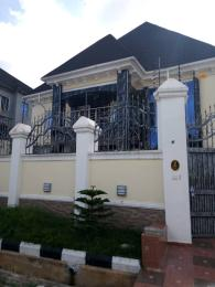 5 bedroom Detached Duplex House for sale First estate amuwodofin Amuwo Odofin Amuwo Odofin Lagos
