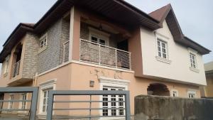 Detached Duplex House for sale AKUTE Iju Lagos
