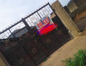 1 bedroom mini flat  Mini flat Flat / Apartment for rent Ayetoro Ayobo Ipaja Lagos