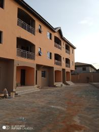 1 bedroom mini flat  Blocks of Flats House for rent Alagbole, Oremeji Area Via Berger. Berger Ojodu Lagos