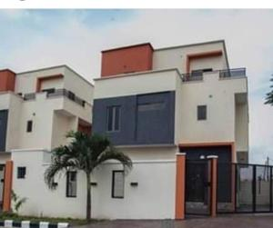 5 bedroom Semi Detached Duplex House for sale Hu Magodo GRA Phase 2 Kosofe/Ikosi Lagos